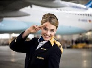 BTS: US passenger airline employment up 4.3%