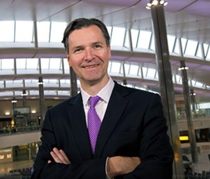 "Heathrow decision declares Britain ""open for business"""