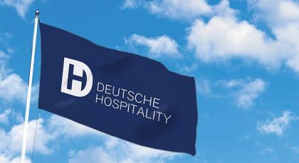 Forget Steigenberger Hotel: Call it Deutsche Hospitality