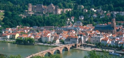 The top 10 tourist attractions in Germany