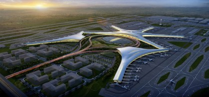 Airport Cities In Qingdao Drives Regional Growth and Economic Prosperity
