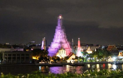 Wat Arun and Bangkok's historic Rattanakosin Island – Thailand's timeless wonder