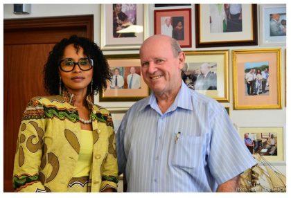 Indian Ocean Islands show solidarity for Creole culture