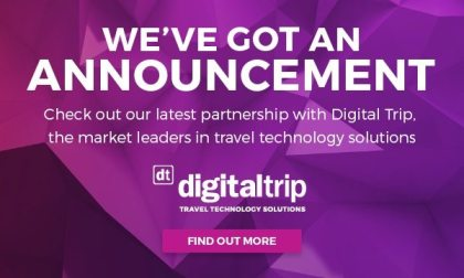 Digital Trip and .travel partner to help clients strengthen their online identity