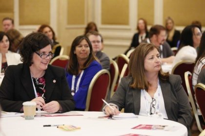 Creativity and leadership drive revamped Association Focus at IMEX America