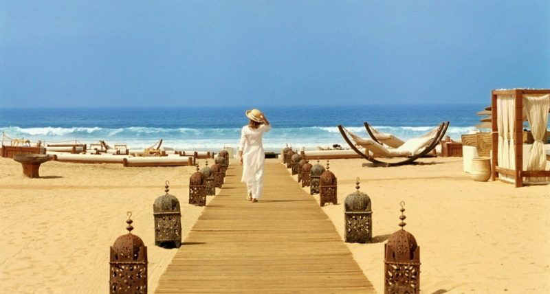 Morocco Tourism meeting the needs of tourism enterprises