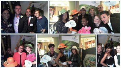 Seychelles' first road show in Italy a great success