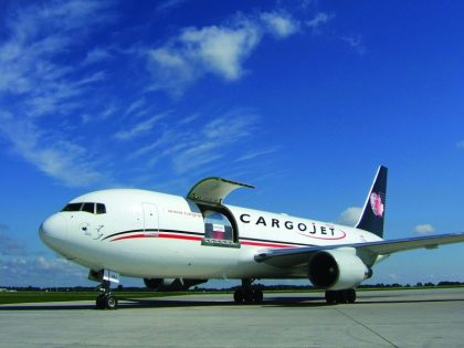 Cargojet announces expansion of freighter service between Canada and Europe