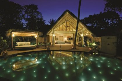Maldives to welcome 10 new luxury hotels in 2016/2017