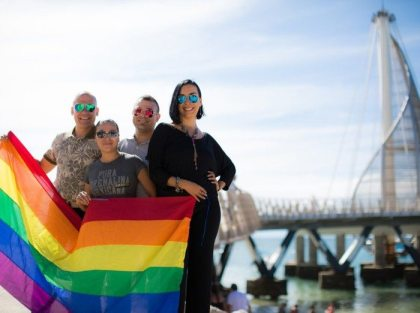 Puerto Vallarta remains favorite destination for LGBT travelers