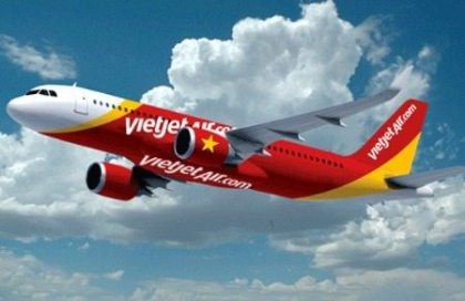 Vietjet launches two new routes from Hanoi