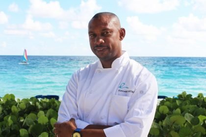 Elegant Hotels appoints new chef at Turtle Beach