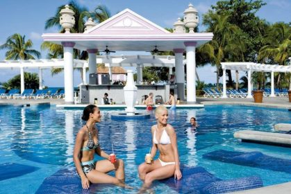 Riu Palace Jamaica awarded Best All-Inclusive under 300 rooms