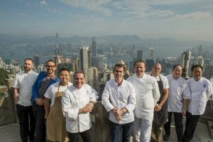 Taste of Hong Kong returns in March 2017