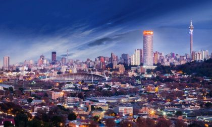 Johannesburg remains Africa's most visited city