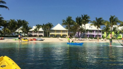 Old Bahama Bay on Grand Bahama Island reopens in December