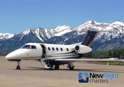 New Flight Charters launches jet charter resource for Colorado private flight information