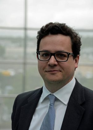 Heathrow confirms Javier Echave as Chief Financial Officer