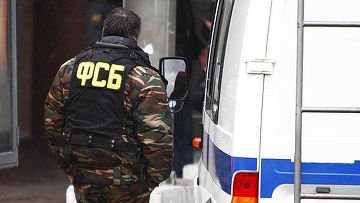 Russia foils planned terror attacks in Moscow and St. Petersburg