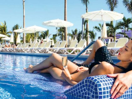 RIU opens new 'Adults Only' hotel in Jamaica
