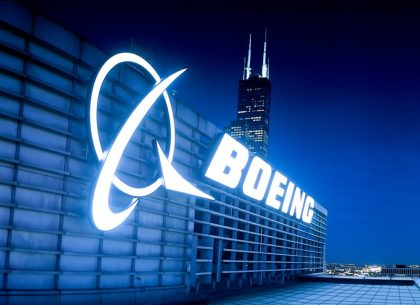 Boeing names new senior leaders