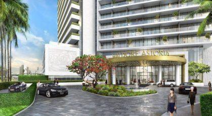 Waldorf Astoria Beverly Hills announces luxury Swiss spa