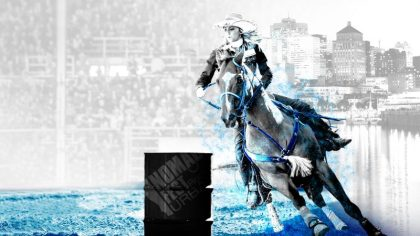 NomadFest Urban Rodeo gallops into Montreal