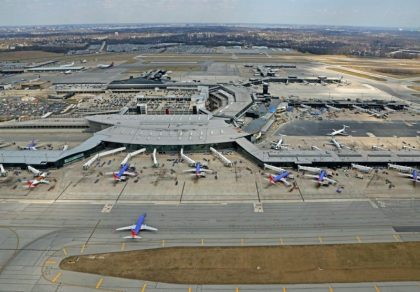 Federal Aviation Administration awards $90 million in infrastructure grants to airports