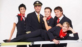 BTS: US passenger airline employment up