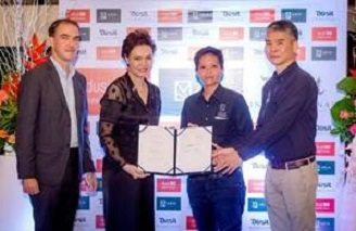 dusitD2 hotel project launched in Phuket