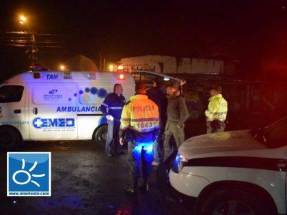 Plane crash in Medellin: Lack of fuel?