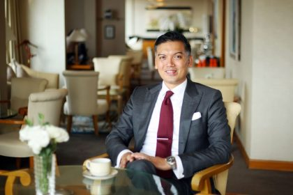 Caravelle Saigon announces new Director of Rooms