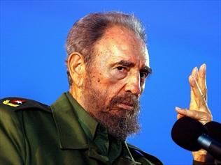 Late Fidel Castro's vision on tourism and the world