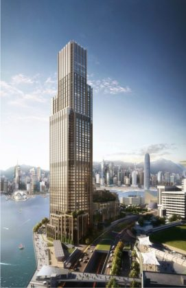 Rosewood Hong Kong to open in 2018