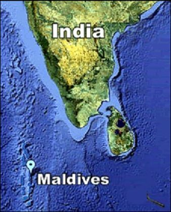 Ambitious plans to strengthen links from India to Maldives