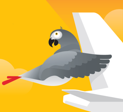 Fastjet airline cutting routes