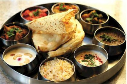 India: The way to a tourist's heart is through the stomach