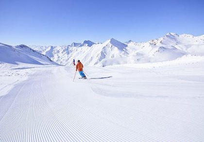 10 reasons to ski in Austria