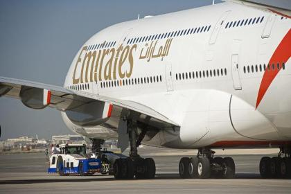 Airbus postpones delivery of twelve A380 Superjumbo jets to Emirates Airline