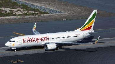 Ethiopian Airlines confirms that Victoria Falls will join their network in 2017