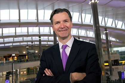 Parliamentary support for Heathrow soars to new record level