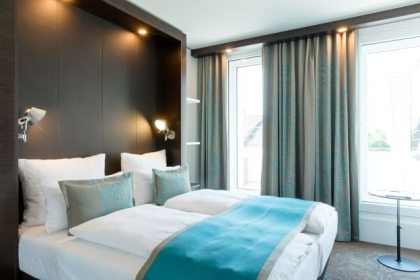 2016 is looking good for European chain hotels