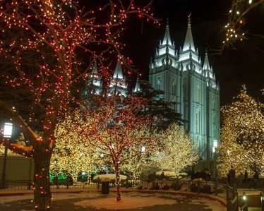Salt Lake City ranks as most affordable New Year's Eve destination in US