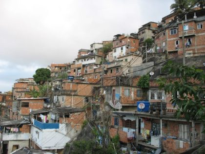 Italian visitor killed after mistakenly entering Rio de Janeiro favela