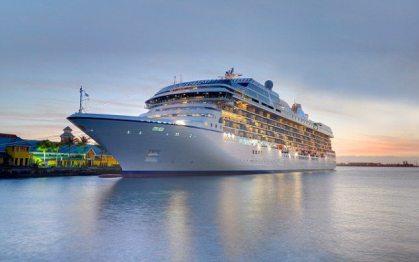 Oceania Cruises announces inaugural voyages to Cuba