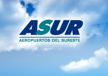 ASUR: Total passenger traffic up 10.1 percent
