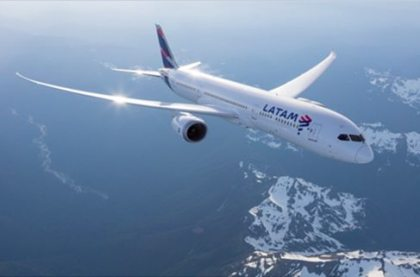 LATAM Airlines to launch its longest nonstop flight ever between Santiago and Melbourne