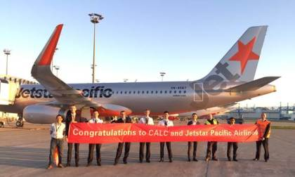 ALC Completes Delivery of Four Aircraft to Jetstar Pacific