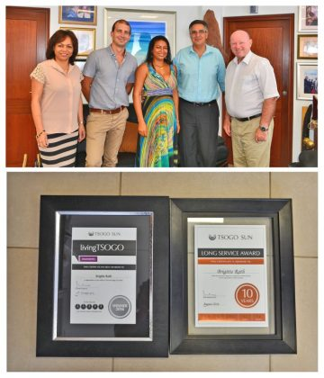Tourism: Seychellois recognized by Tsogo Sun Group of South Africa