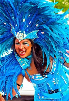 Cayman Islands' festival Batabano becoming great emerging national carnival